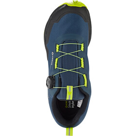 Icebug Rover BUGrip GTX Chaussures Homme, night sky/poison